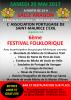 FESTIVAL FOLKLORIQUE PORTUGAIS