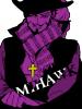 Mihawk ...