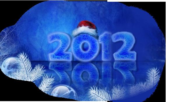 (l)(l)(l)BONNE ET HEUREUSE ANNEE 2012(l)(l)(l)