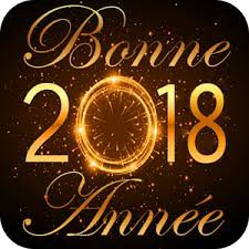 (l)(l)(l)BONNE ANNEE 2018 A TOUS MES AMIS(ES)(l)(l)(l)