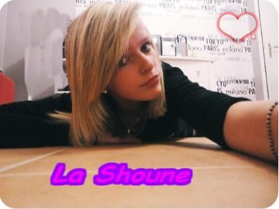 La Shoune ღ