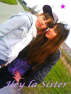 MoOi & ma soeur (l)