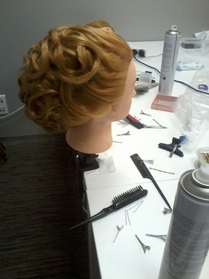 FORMATION CHIGNONS