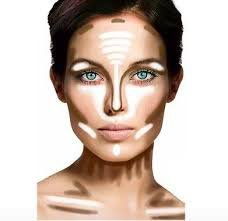 Formation maquillage CONTOURING