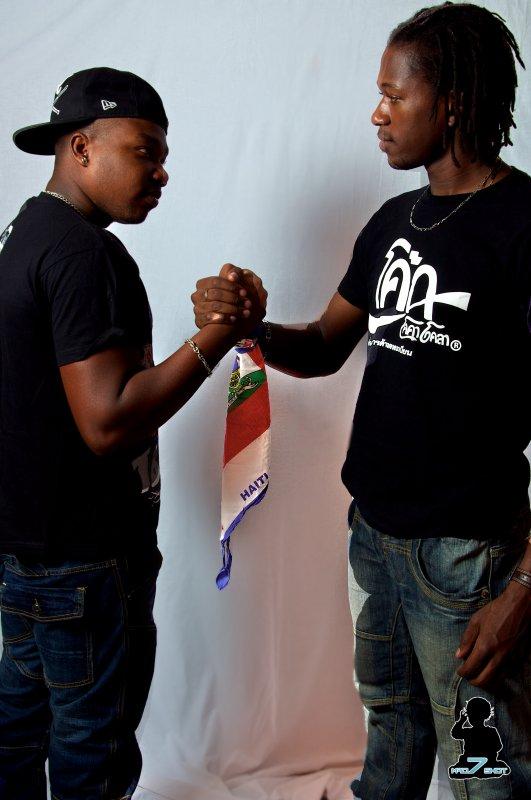 mixtape nèg lakay / mc natif ki sou teren an (2010)