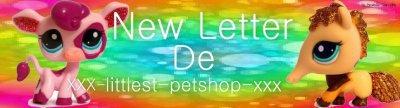 New-Letter en 2 com's