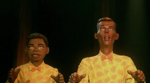 Stromae version Guignols