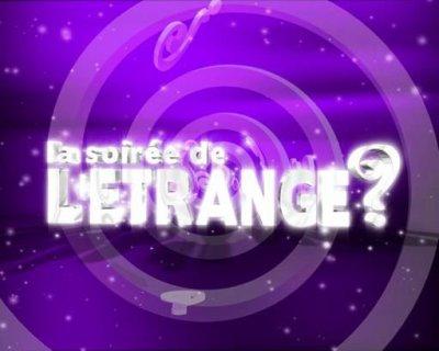 Vendredi 13 mars sur TF1 ...