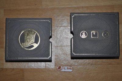 Coin professeur Layton