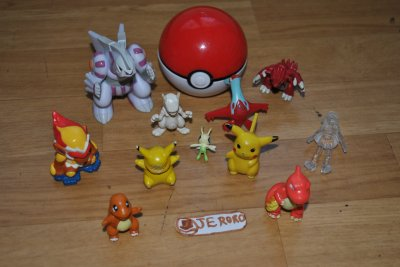 goodies pokemon