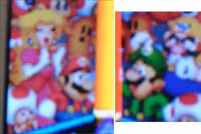 Mario (& co.) Le squatteur