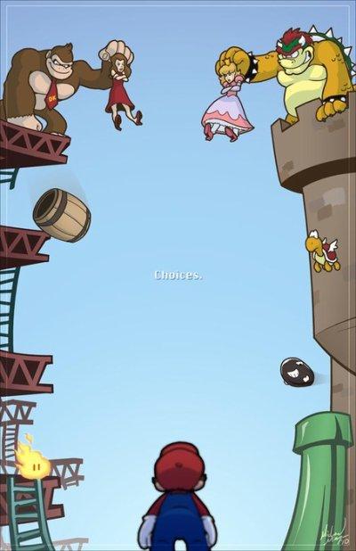 comics de jeux