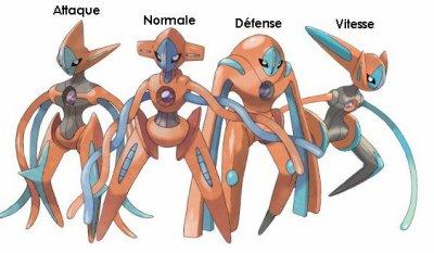 Pokemon tout les jeux et leurs astuces