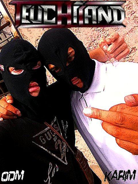 ODM Sektion Al Qaida