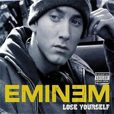 Lose yourself  de Eminem  sur Skyrock