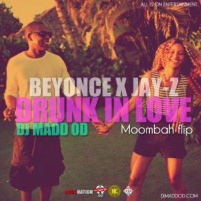 Drunk In Love (Edit) de Beyoncé Feat. Jay z sur Skyrock