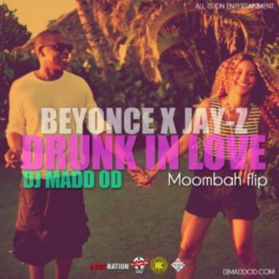 Drunk In Love (Edit) de Beyoncé Feat. Jay z sur Skyrock