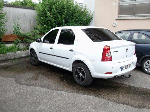 Ma Dacia Logan