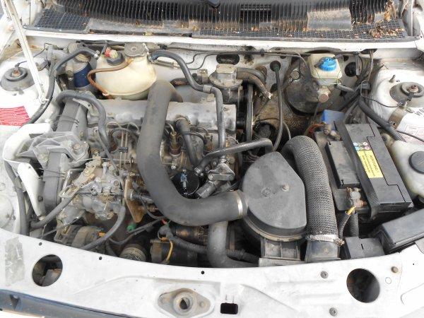 205 XAD Multi 1989