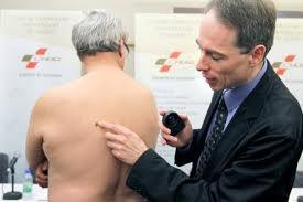 Cancers de la peau : l'incidence des mélanomes malins a quintuplé depuis les années 70