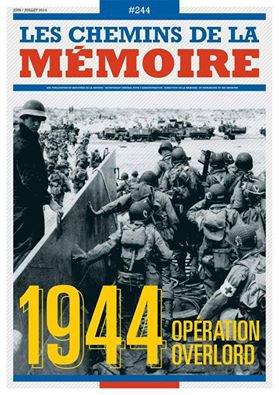 ne pas oublier le 6 juin 1944