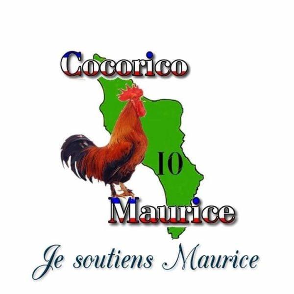 sauvez Maurice