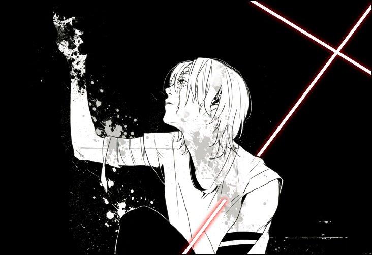 ♥ La disparition D'allen Walker . . .  ♥