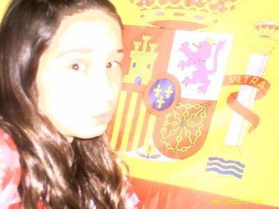Espagnole jusquau bout cherie♥