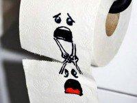 Le papier Toilette ! :D