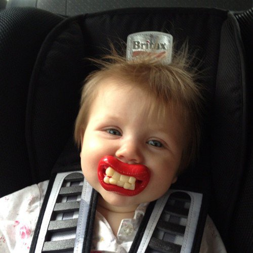 baby lux<333