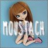 Moustach-Pullip