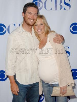 Oliver et Erinn Hudson bientôt Parents!