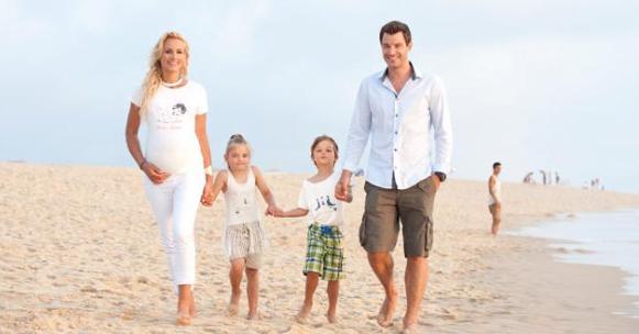 Articles de ptit bout de choux tagg s elodie gossuin lach rie les c l brit s enceintes et - Elodie gossuin et ses enfants ...