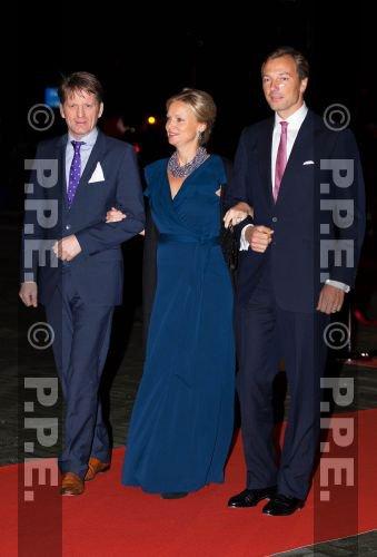 Les Princesses des Pays-Bas Enceintes!