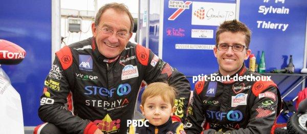 Famille de Jean-Pierre Pernaut!
