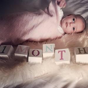 Les bébés sont sublimes!!!