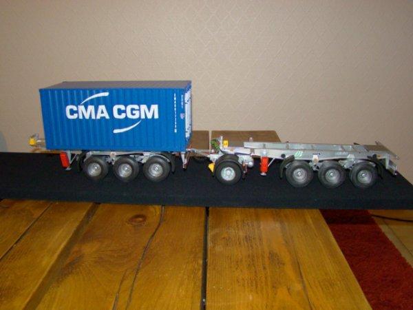 Tiens donc voila une boite de la CMA CGM...