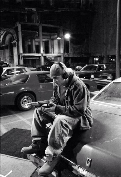Eminem ♥ #Rap_God ♥