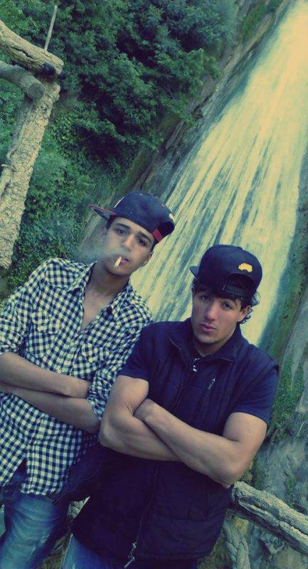 Moi et Mon Cousin <3