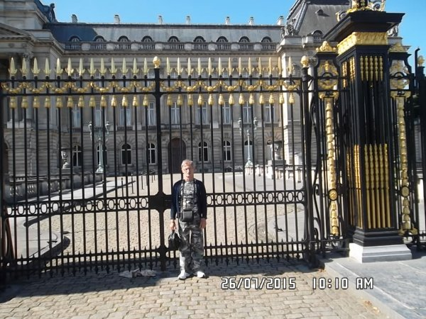 Palais Royale de bruxelles