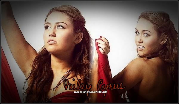 . ♦ NESSA-MiLES ♦   Suis toute l'actualité de Miley Cyrus et Vanessa Hudgens ! .