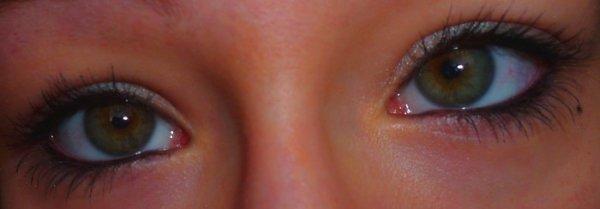 Chaque regard est différent  .. ! Un regard peut en dire beaucoup ;)