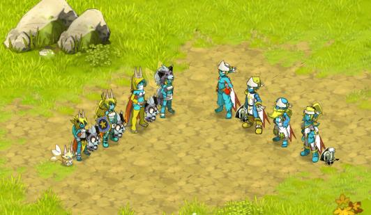 Espoir-team
