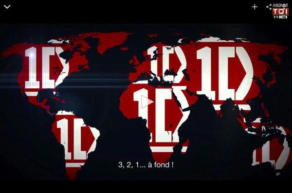 Si j'étais présidente de l'univers !!! Voici A quoi ressemblerait le monde !!:-)