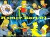 Homer-Bart-91