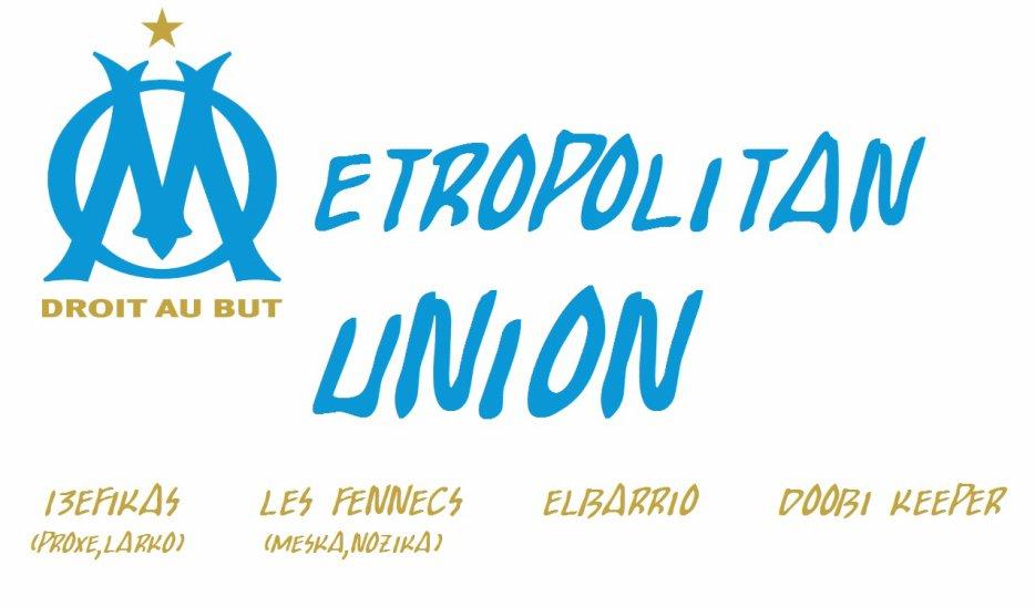 Metropolitan Union