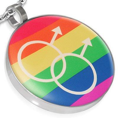 oui je suis gay