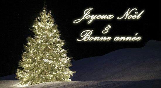 Joyeux Noël a vous tous