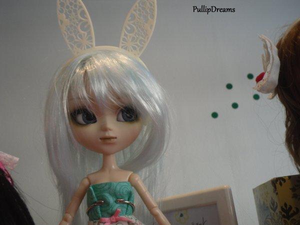 Ma visite a Jolie Doll