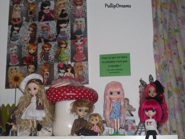 Ma visite a Jolie Doll (2)